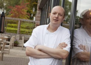 The Head Chef Andrew King